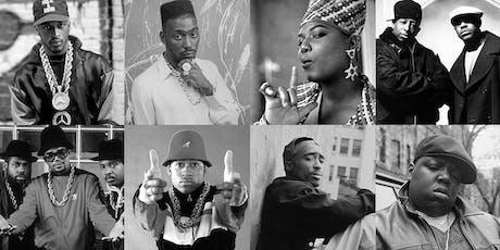 Classic Hip-Hop Night - San Francisco tickets