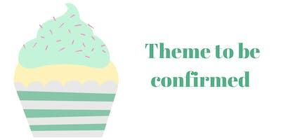 8 October - Kids Kingsley: Cupcake Decorating Class