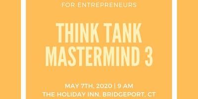 Think Tank Mastermind 3