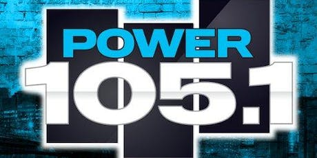 Power 105.1 Power is Industry Showcase 2019 tickets