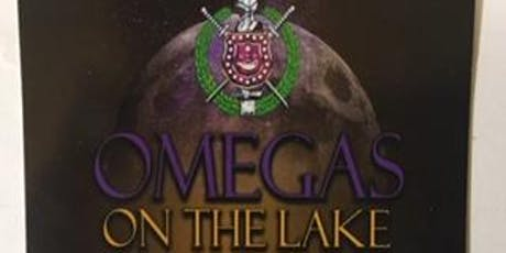 Omegas On The Lake tickets