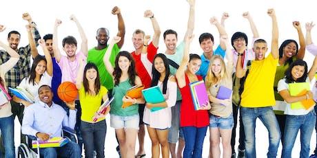 NZSTA Inclusive schools and student wellbeing - Napier tickets