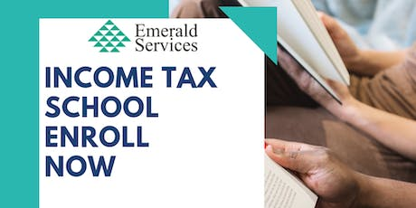 Income Tax Class tickets