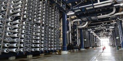 Gold Coast Open House 2019 - Gold Coast Desalination Plant
