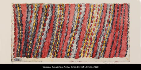 Opening Event | Balnhdhurr – A Lasting Impression | Printmaking from NT tickets