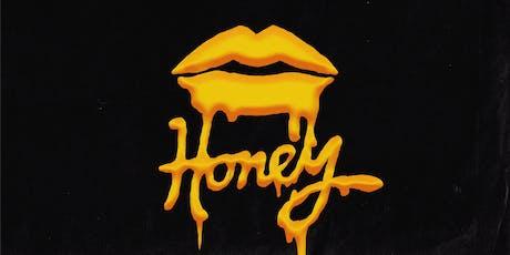 Honey w/ Digital Afrika & Moon Dream  tickets