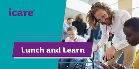 Lunch & Learn Griffith - Effective Claims & Premium Management tickets