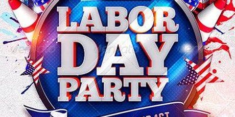 Labor Day Bash tickets