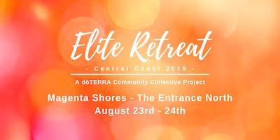 2019 NSW Elite Retreat