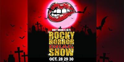 Rocky Horror Drag Show