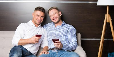 Gay Men Friday Matched Dating @ Polly Bar!, Ages 21-39 years | CitySwoon