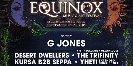 Equinox Music & Art Festival 2019
