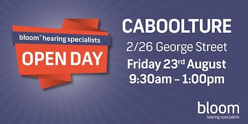 QLD Seniors Week - Free Hearing Health Check Caboolture Clinic