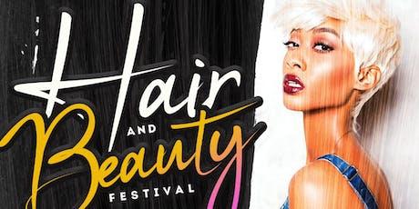Bluelight Hair Festival'19 tickets