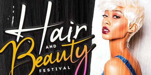 Bluelight Hair Festival'19