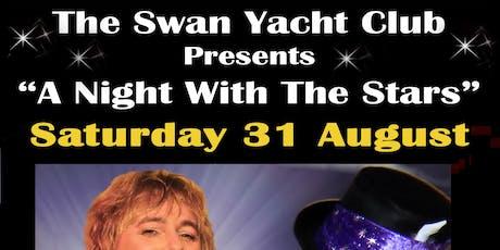 Swan Yacht Club Pres.  Cher, The Blues Bros & Rod Stewart Tribute Show tickets