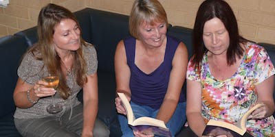 Spearwood Library Evening Book Club