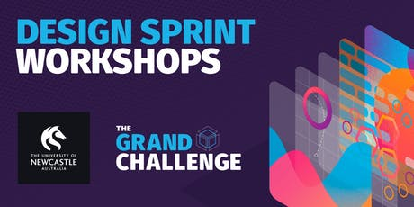 Grand Challenge Design Sprint tickets