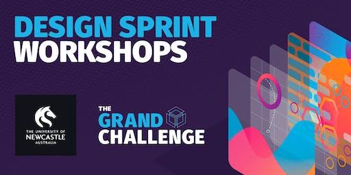Grand Challenge Design Sprint