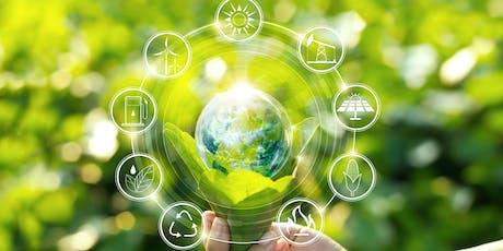 Workshop Geldanlage: Nachhaltig investieren - von Megatrends profitieren tickets