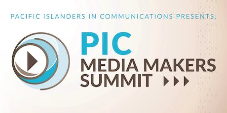 PIC Media Makers Summit tickets
