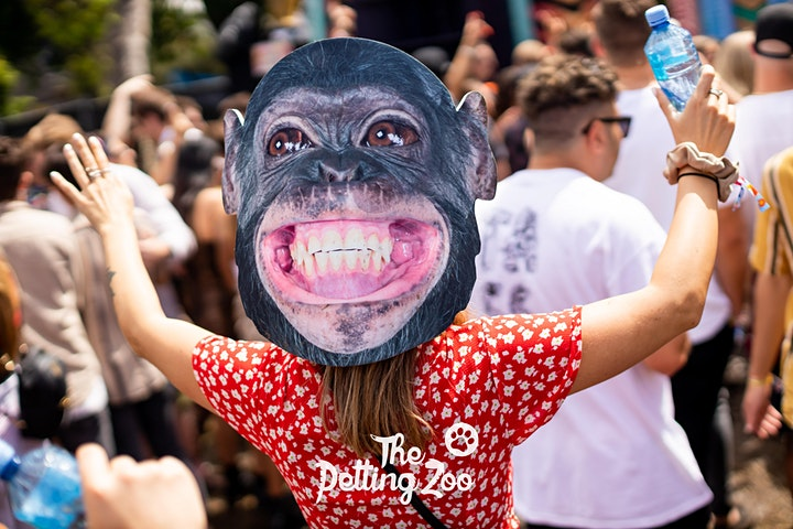 The Petting Zoo Festival  2019 - Melbourne image