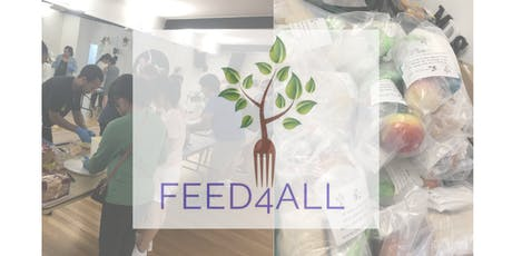 Feed4All 2019 tickets