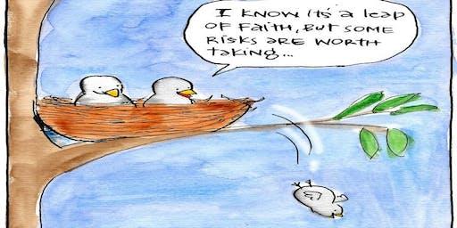 Risk Enablement workshop
