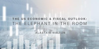 Public Lecture: US Economic and Fiscal Outlook