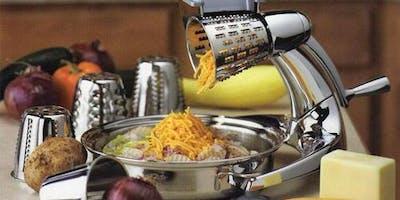 Open Kitchen Night - Cooking Studio