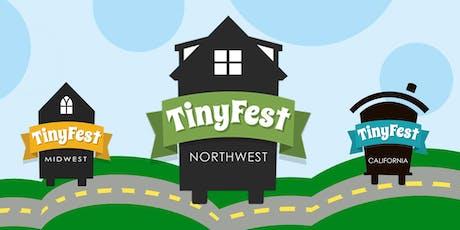 TinyFest NorthWest tickets
