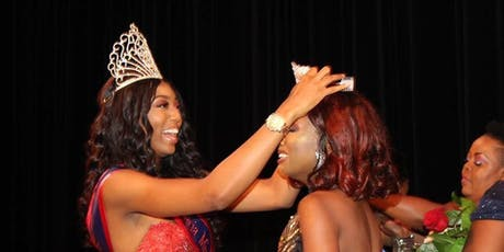 2019 Miss Liberia Minnesota Scholarship Pageant  tickets