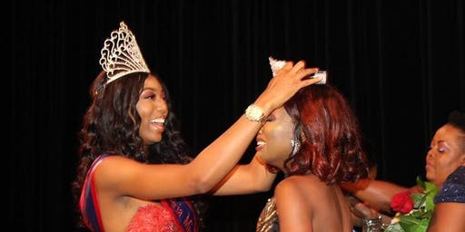 2019 Miss Liberia Minnesota Scholarship Pageant