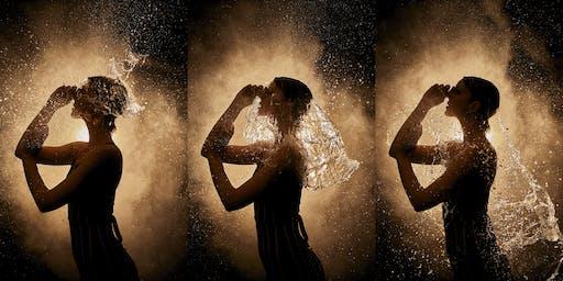 Taller de iluminación con Abel Castro Innovafoto Moments Festival