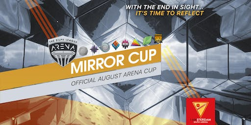 Pokemon Go • Silph Arena • Mirror Cup Tournament