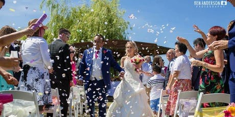 Grendon Lakes Wedding Fair tickets