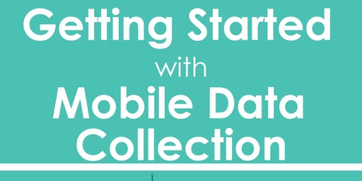 Mobile Data Collection for M&E using ODK and Kobo Toolbox Training Opportunity