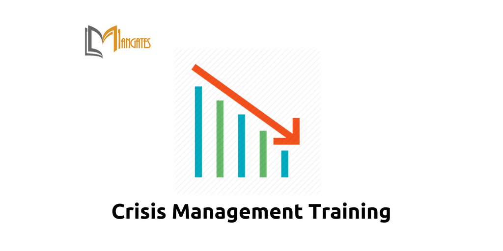 Crisis Management 1 Day Virtual Live Training in Ghent