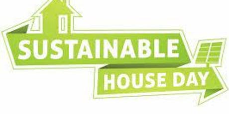 Sustainable House Day Bus Tour tickets
