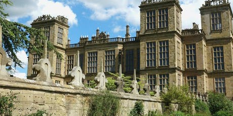 Hardwick Roof Tours tickets