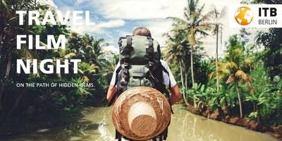 Travel Film Night by ITB
