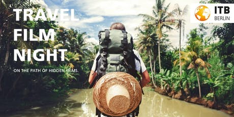 Travel Film Night by ITB Tickets