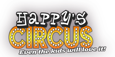 Happy's Circus at Lake Farm Park
