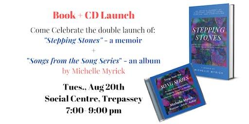 Book + CD Launch - Trepassey