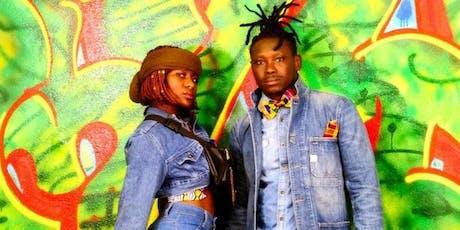Afro  Beat Dance Workshop tickets