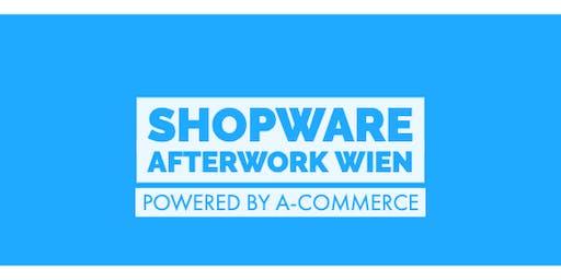 Shopware Afterwork Wien