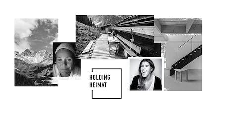 Holding Heimat | Community Calling tickets
