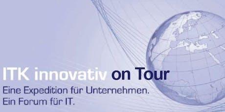 """""""Neue digitale Augenblicke - Wie Virtual Computing den Mittelstand verändert"""" - ITK innovativ, eine Expedition für Unternehmen Tickets"""