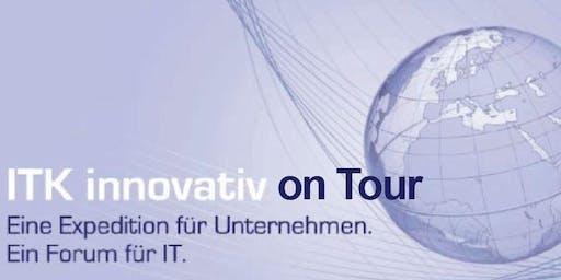 """""""Neue digitale Augenblicke - Wie Virtual Computing den Mittelstand verändert"""" - ITK innovativ, eine Expedition für Unternehmen"""