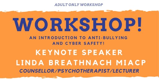 Protecting Our Children  - Workshop